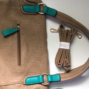 J Francis purse